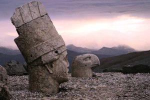 Nemrut Dağı Fotoğraf