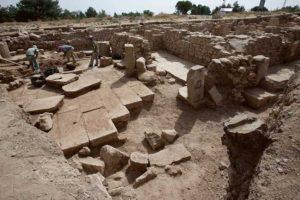 Doliche Arkeolojik Kazıları
