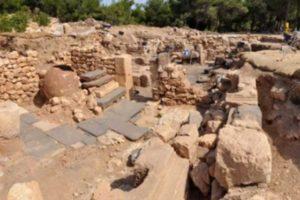 Kommagene Tarihi Kazılar