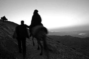 Nemrut Dağı Tırmanış