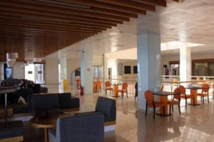Nemrut Yeni Kafeterya